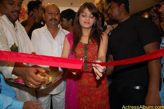 Sneha Ullal Spicy Hot stills At South India Shopping Mall Launch (11)