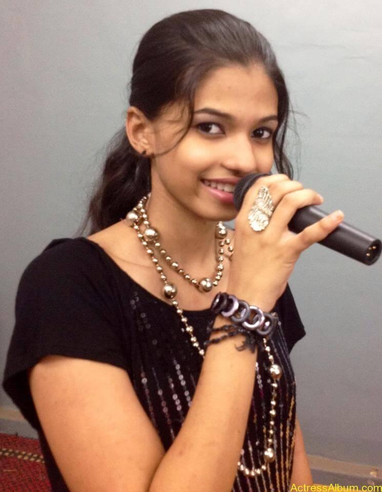 Sukanya in Airtel Super Singer Junior 3 (3)