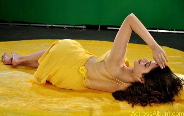 Tamanna Celkon Ad hot stills (3)