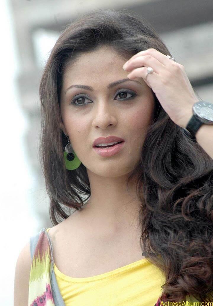 Tamil Actress Sada Latest Pictures 10