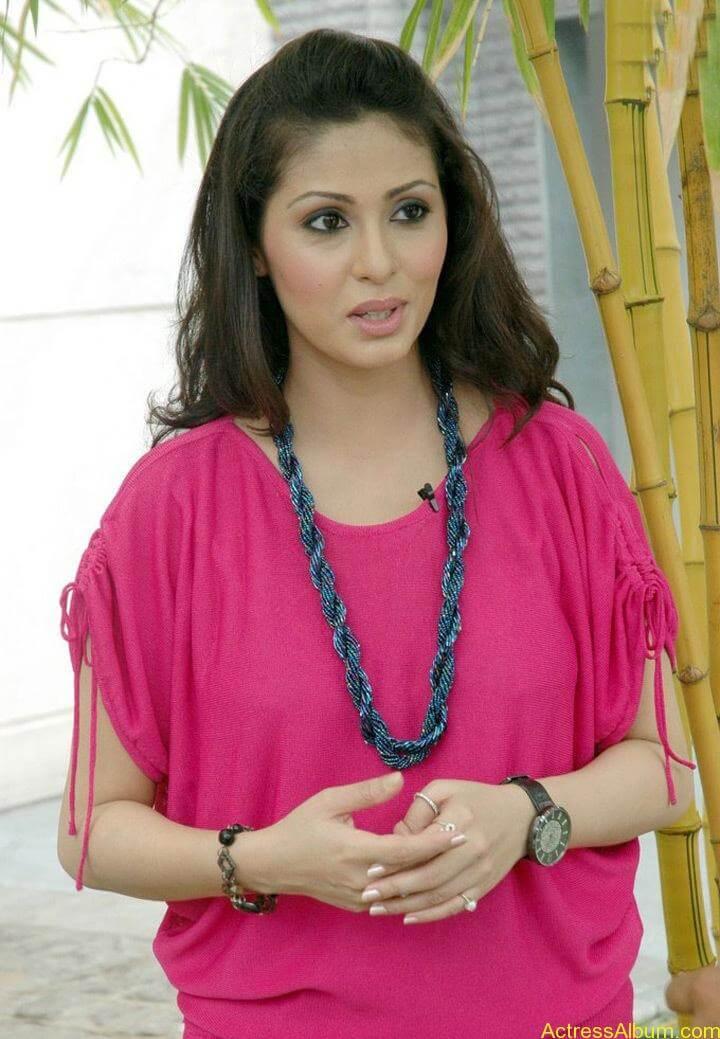 Tamil Actress Sada Latest Pictures 7