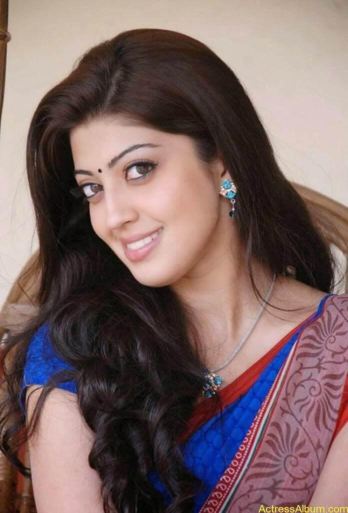 Actress-Pranitha-Latest-Saree-Stills-10