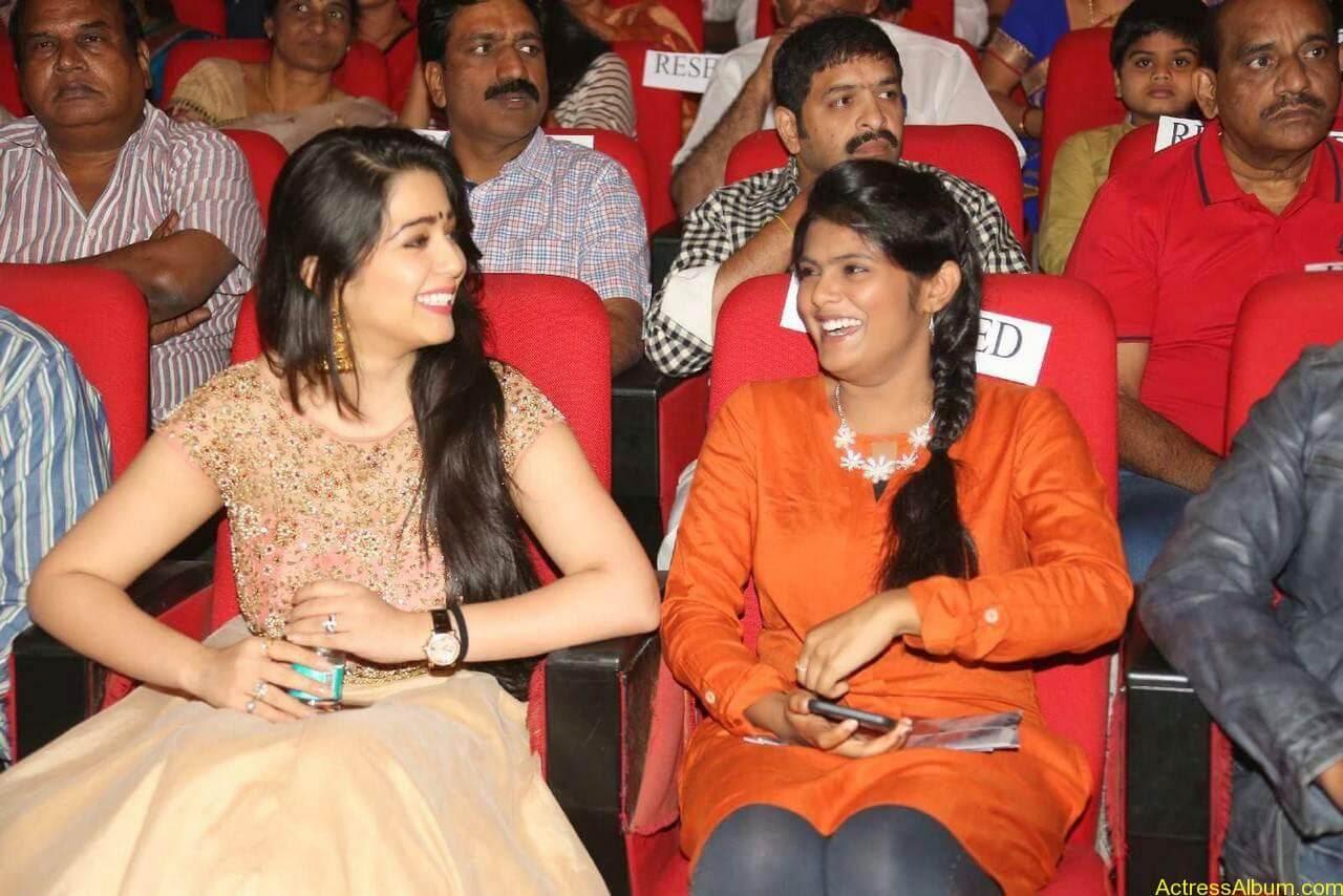 Jr NTR's Temper Telugu Movie Audio Launch Photos Gallery (1)