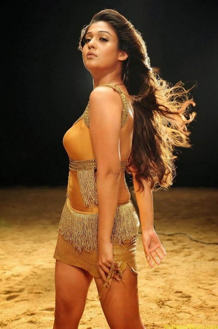 Nayanthara's Hot Photoshoot 12