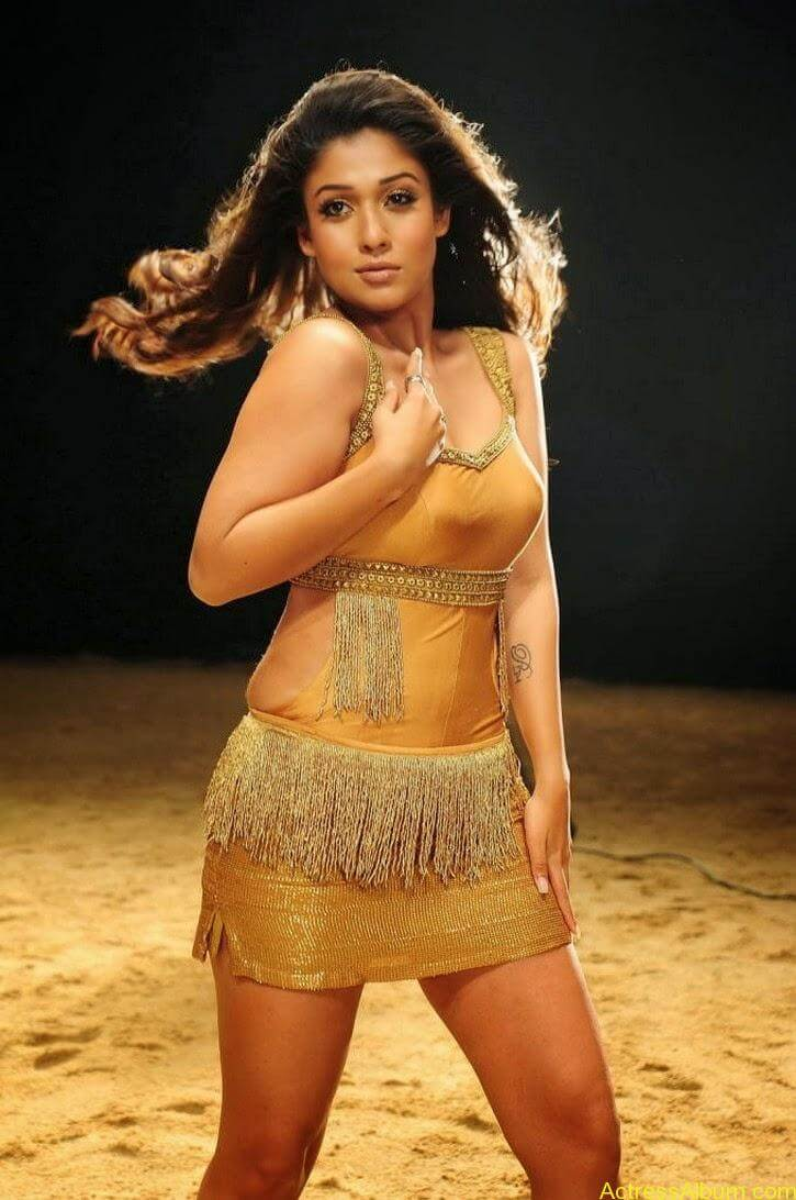 Nayanthara's Hot Photoshoot 13