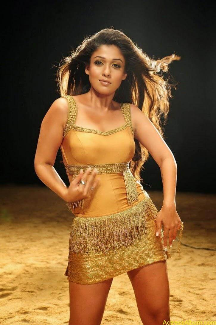Nayanthara's Hot Photoshoot 14