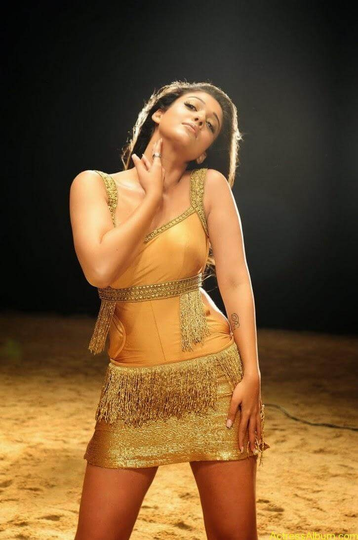 Nayanthara's Hot Photoshoot 16