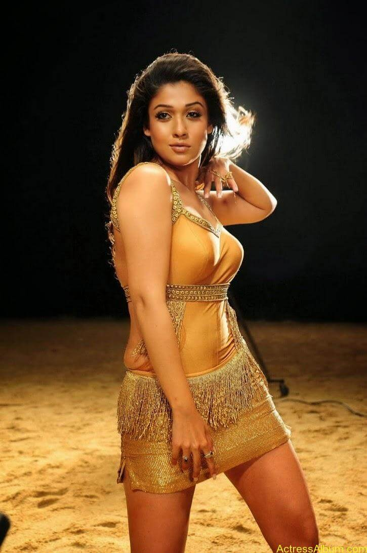 Nayanthara's Hot Photoshoot 18