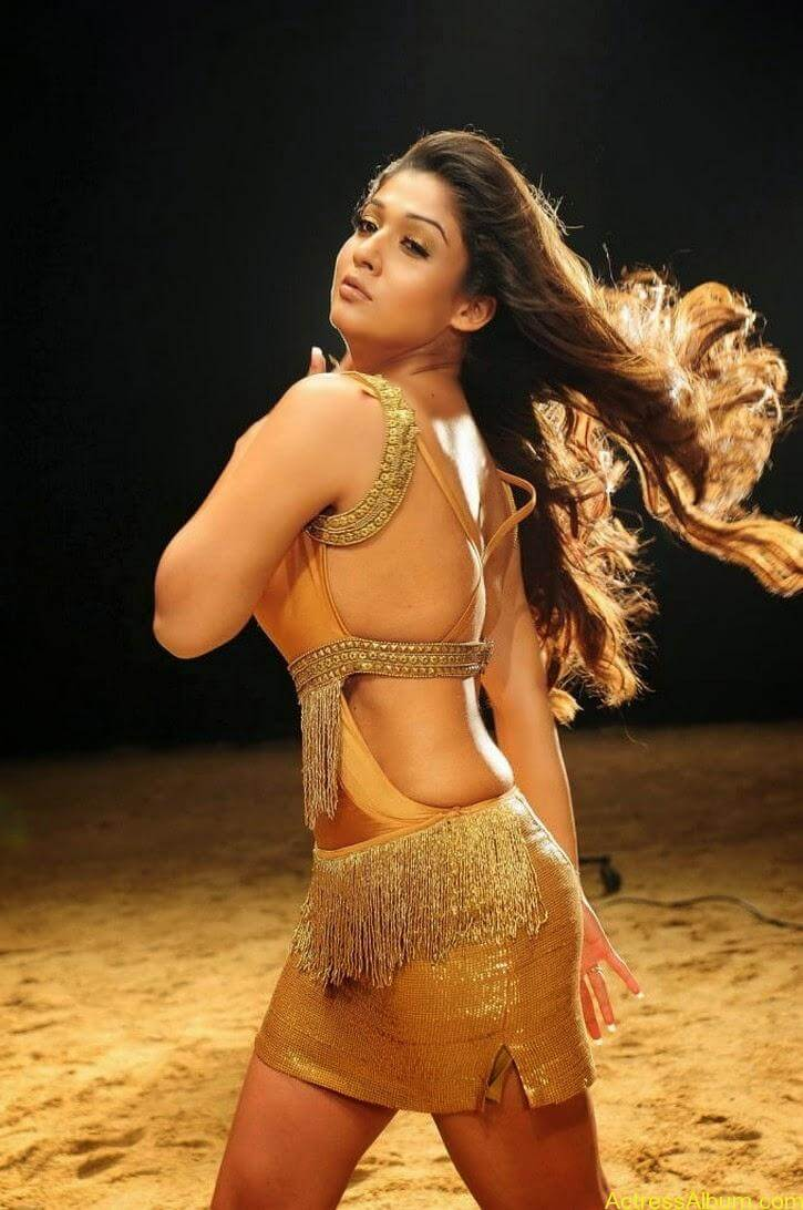 Nayanthara's Hot Photoshoot 19