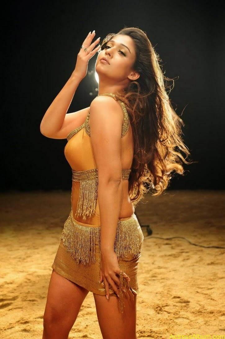 Nayanthara's Hot Photoshoot 2