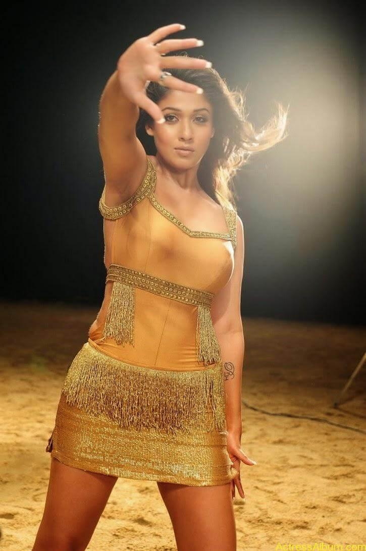 Nayanthara's Hot Photoshoot 20