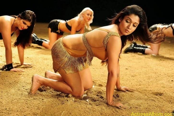 Nayanthara's Hot Photoshoot 21