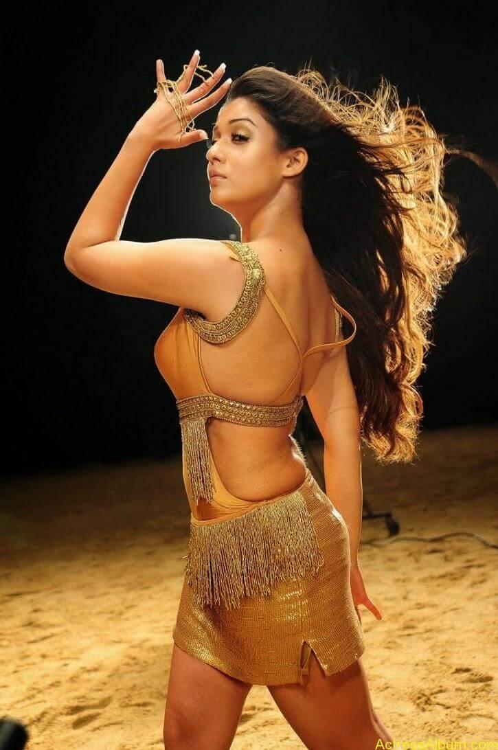 Nayanthara's Hot Photoshoot 22