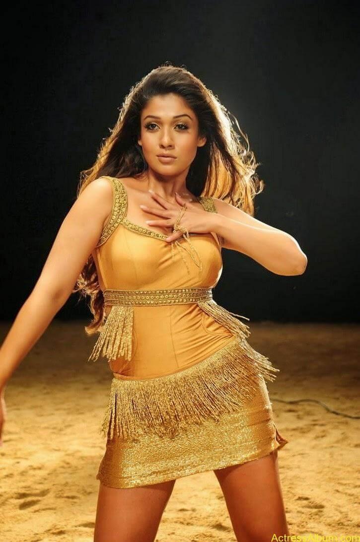 Nayanthara's Hot Photoshoot 23