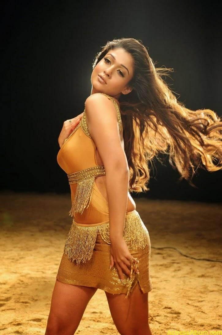 Nayanthara's Hot Photoshoot 3