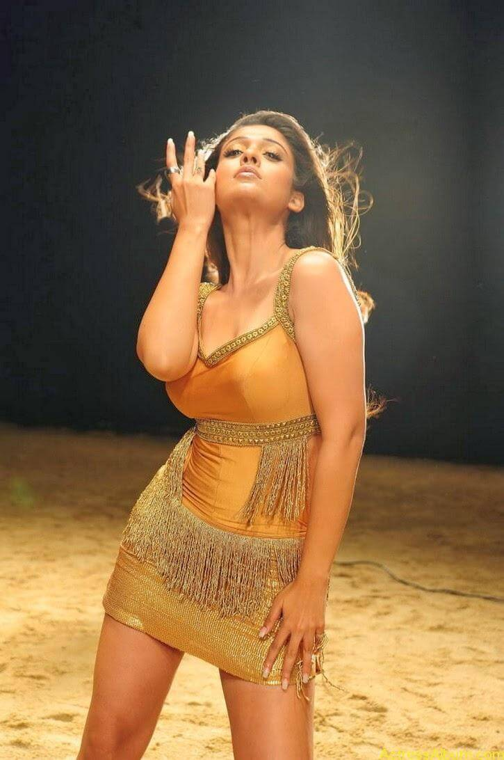 Nayanthara's Hot Photoshoot 4