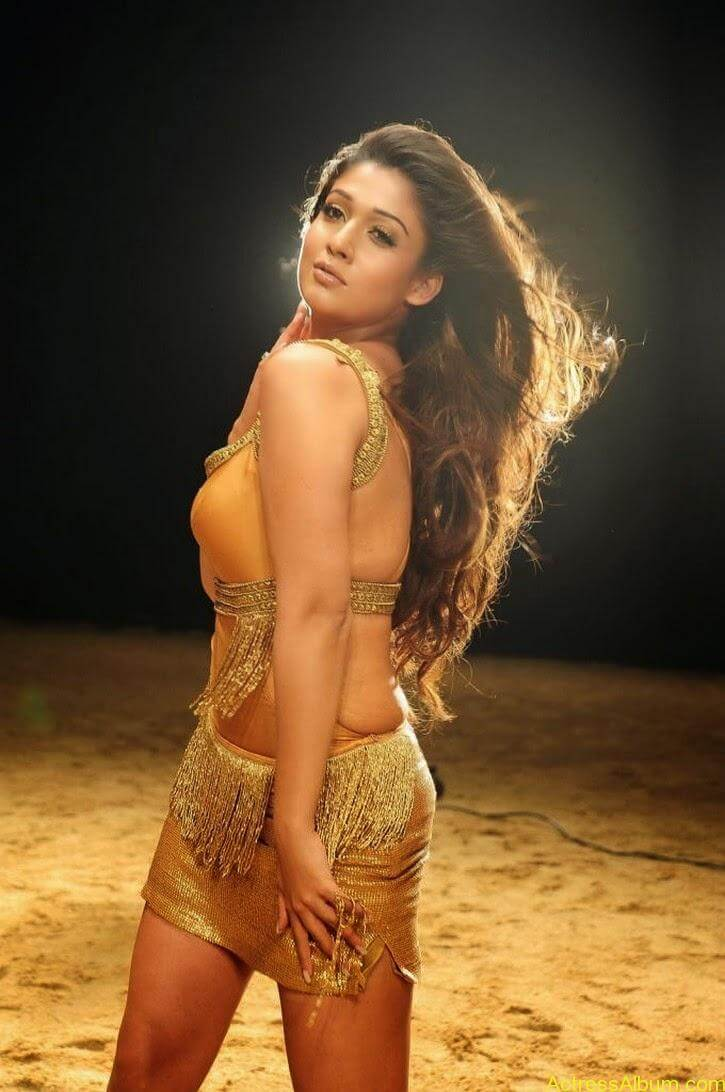 Nayanthara's Hot Photoshoot 8