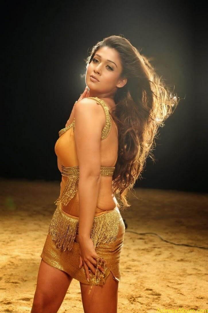 Nayanthara's Hot Photoshoot 8