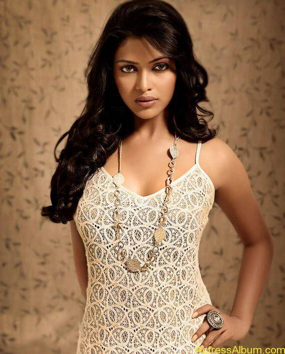 Amala Paul JFW Magazine Hot Photo Shoot Stills