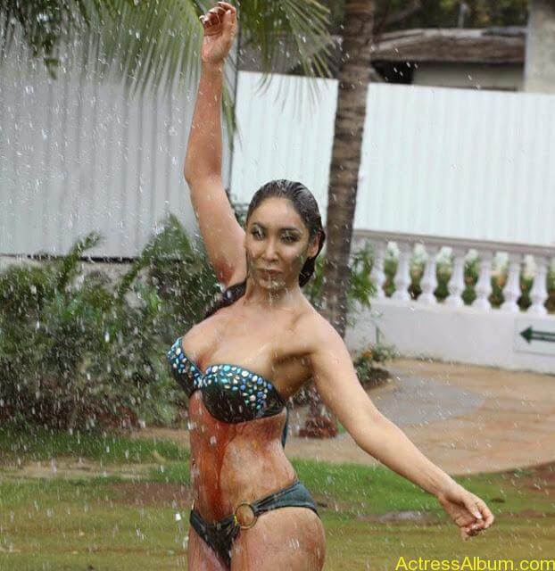 Sofia-Hayat-Holi-2015-Photoshoot-in-Bikini-Photos_10
