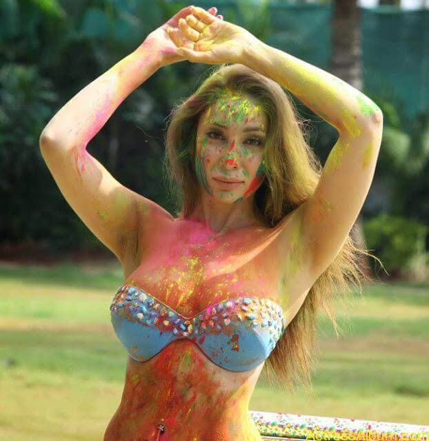 Sofia-Hayat-Holi-2015-Photoshoot-in-Bikini-Photos_3