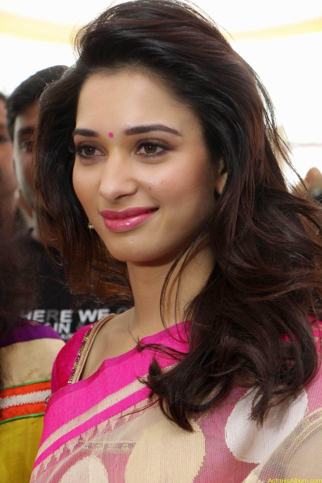Tamanna latest beautiful pics at Trisha Boutique launch event 13
