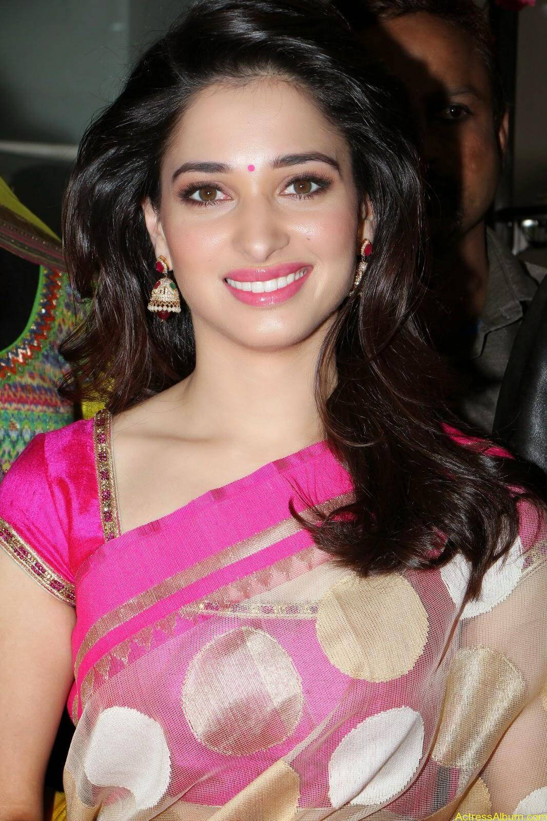 Tamanna latest beautiful pics at Trisha Boutique launch event 14