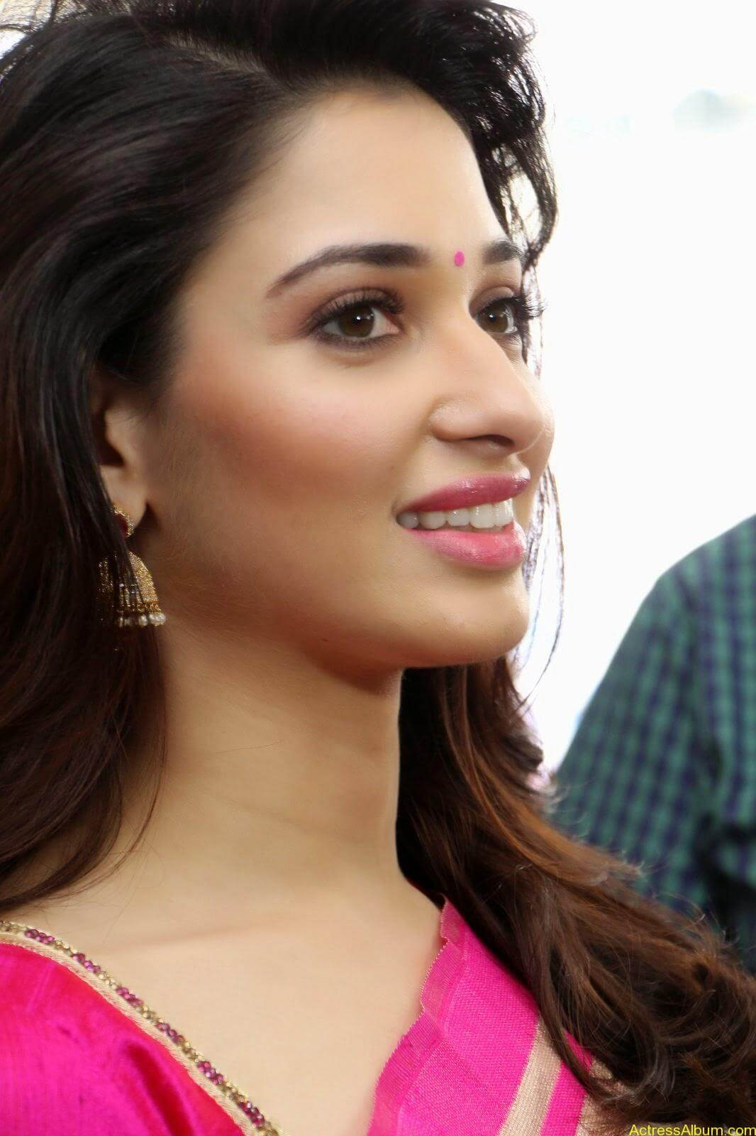 Tamanna latest beautiful pics at Trisha Boutique launch event 4