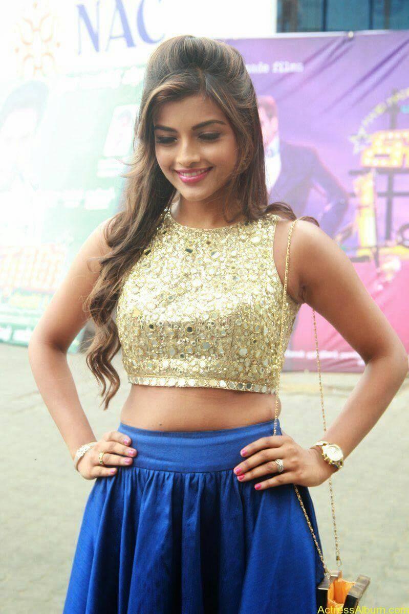 Actress Ashna Images - 3
