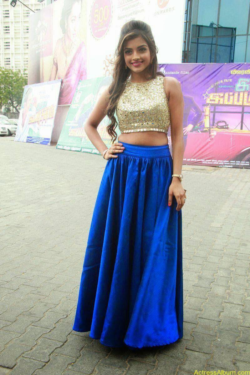 Actress Ashna Images - 4