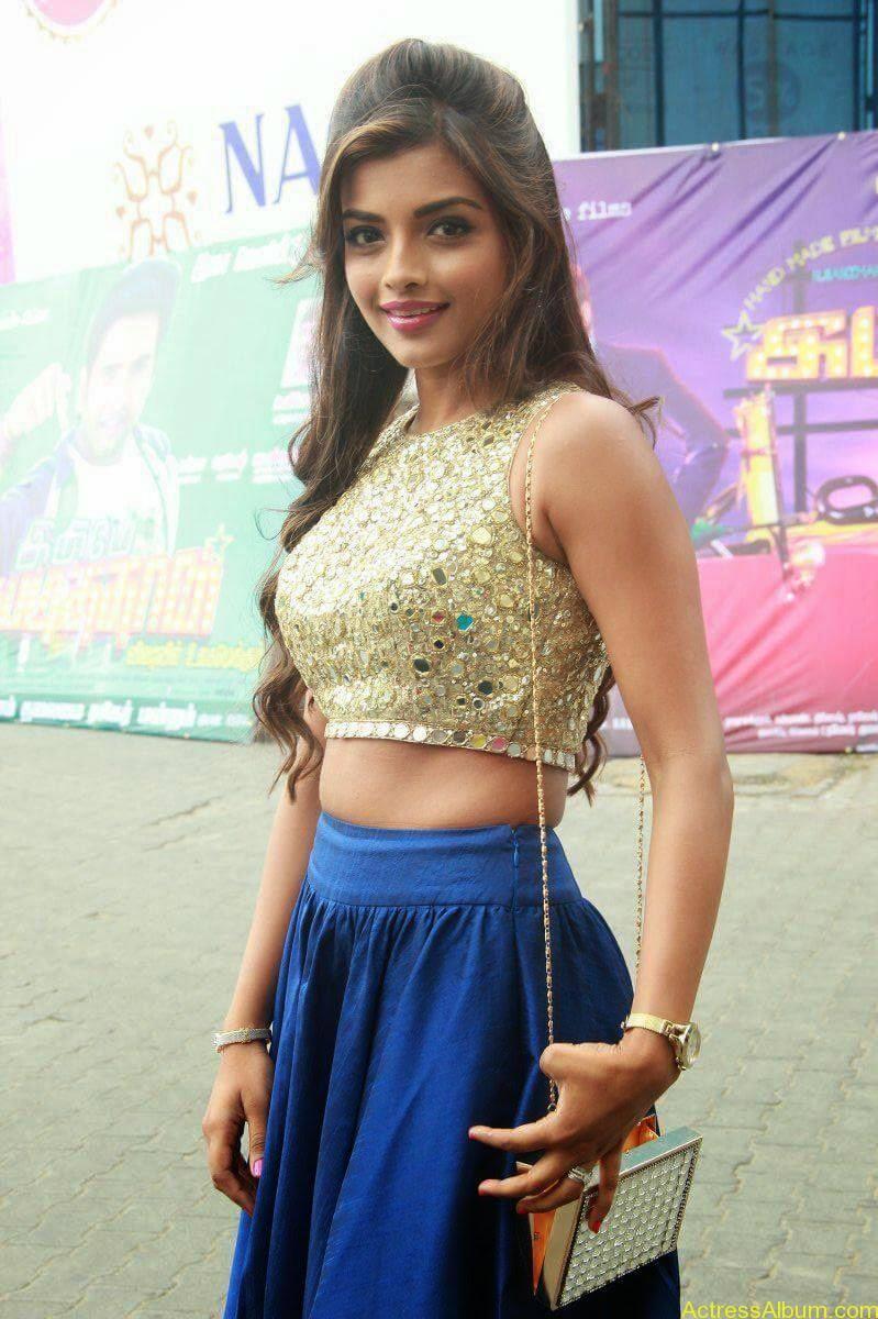 Actress Ashna Images - 5