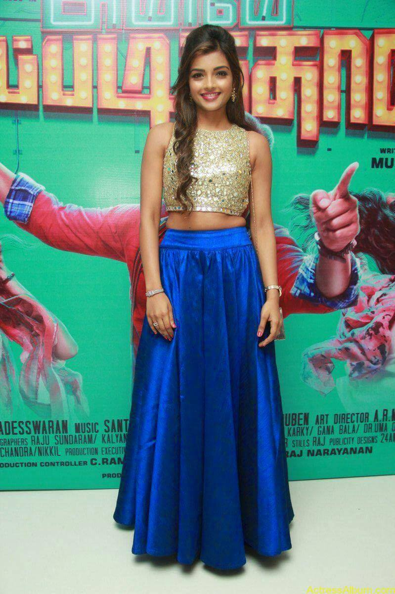 Actress Ashna Images - 8