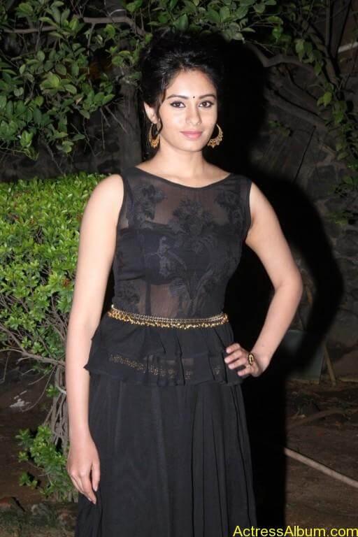 Actress-Deepa-Sannidhi-Stills-At-Yatchan-Movie-Audio-Launch-1