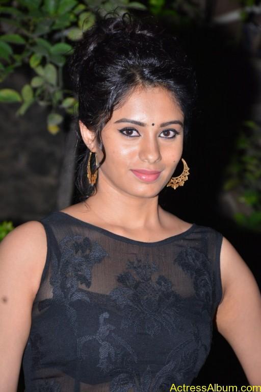 Actress-Deepa-Sannidhi-Stills-At-Yatchan-Movie-Audio-Launch-5