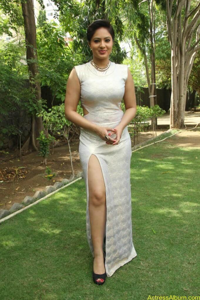 Actress Nikesha Patel Hot Stills - 1