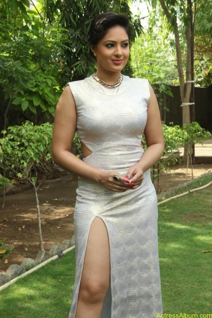 Actress Nikesha Patel Hot Stills - 10