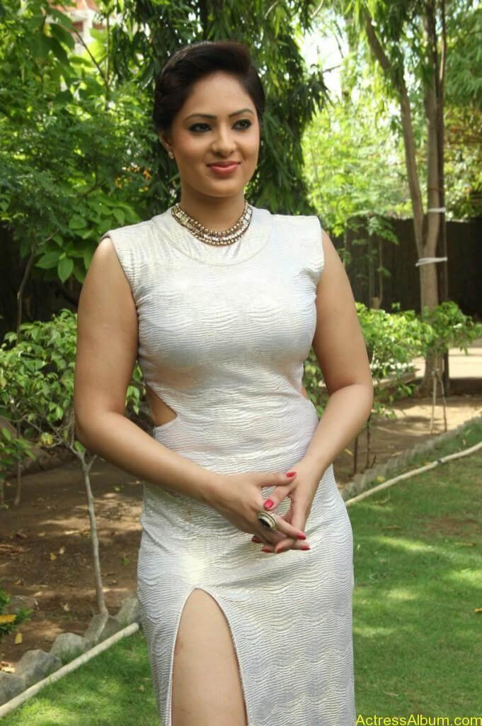 Actress Nikesha Patel Hot Stills - 2