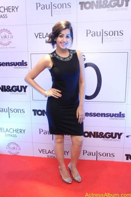Actress Nikki Galrani Latest Photos - 4