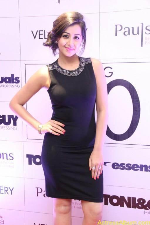 Actress Nikki Galrani Latest Photos - 5