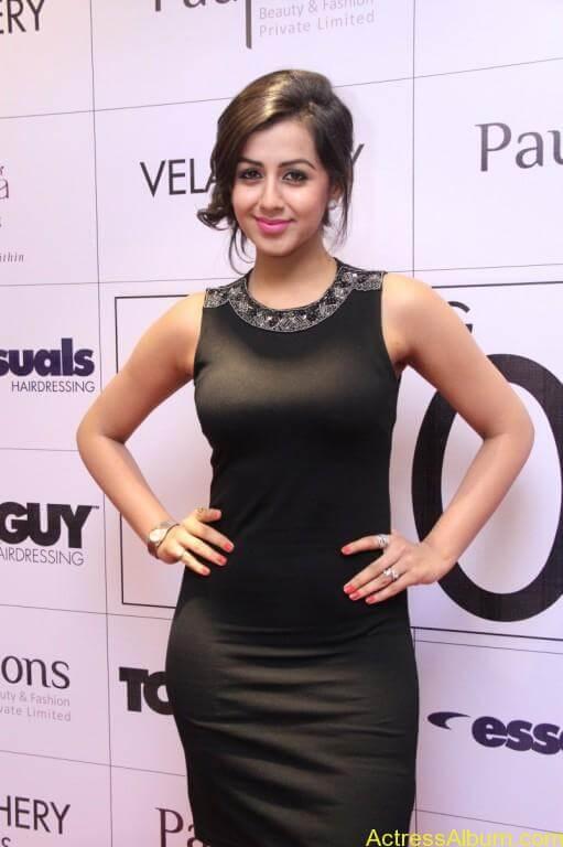 Actress Nikki Galrani Latest Photos - 8