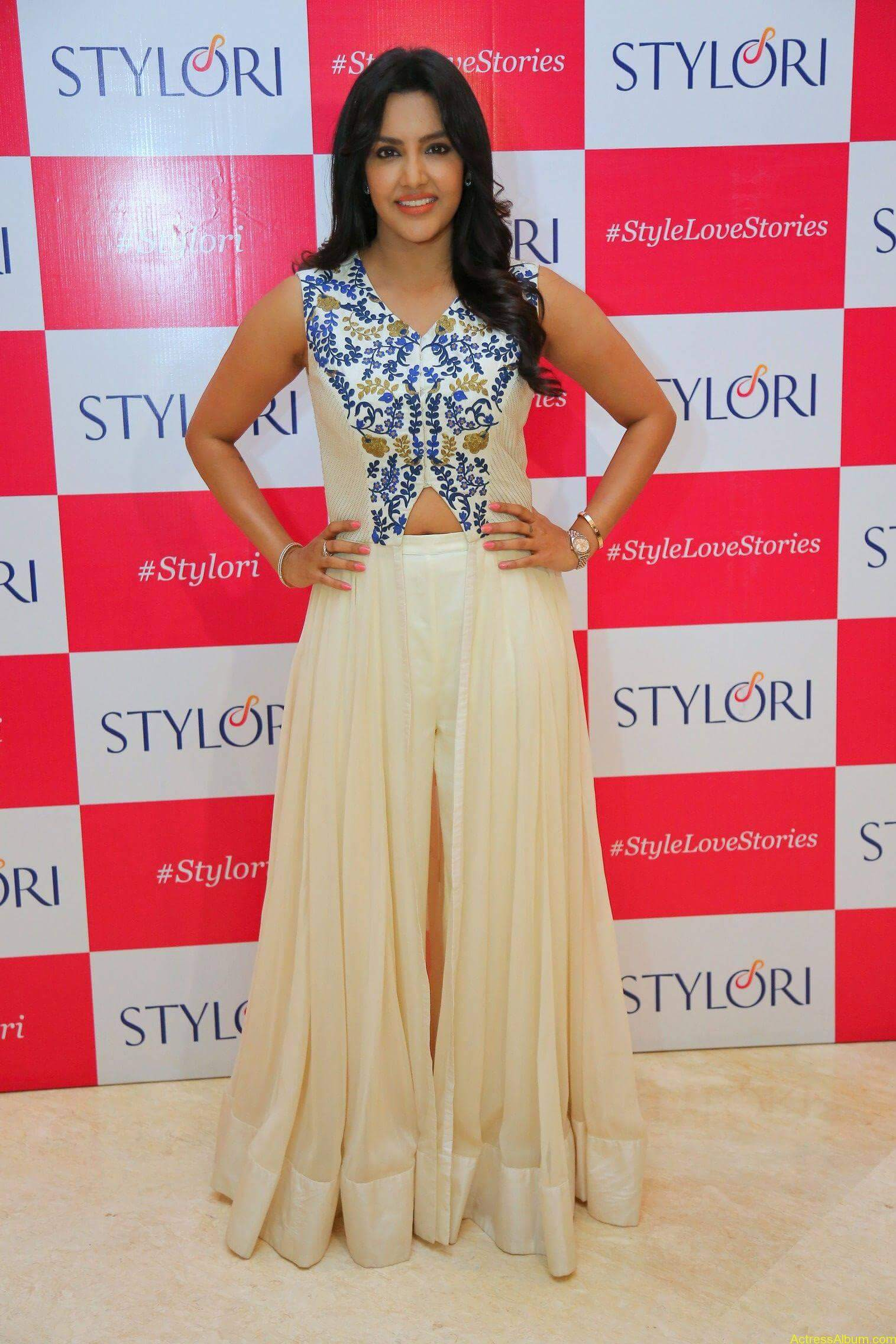 Actress Priya Anand Latest Photos - 1