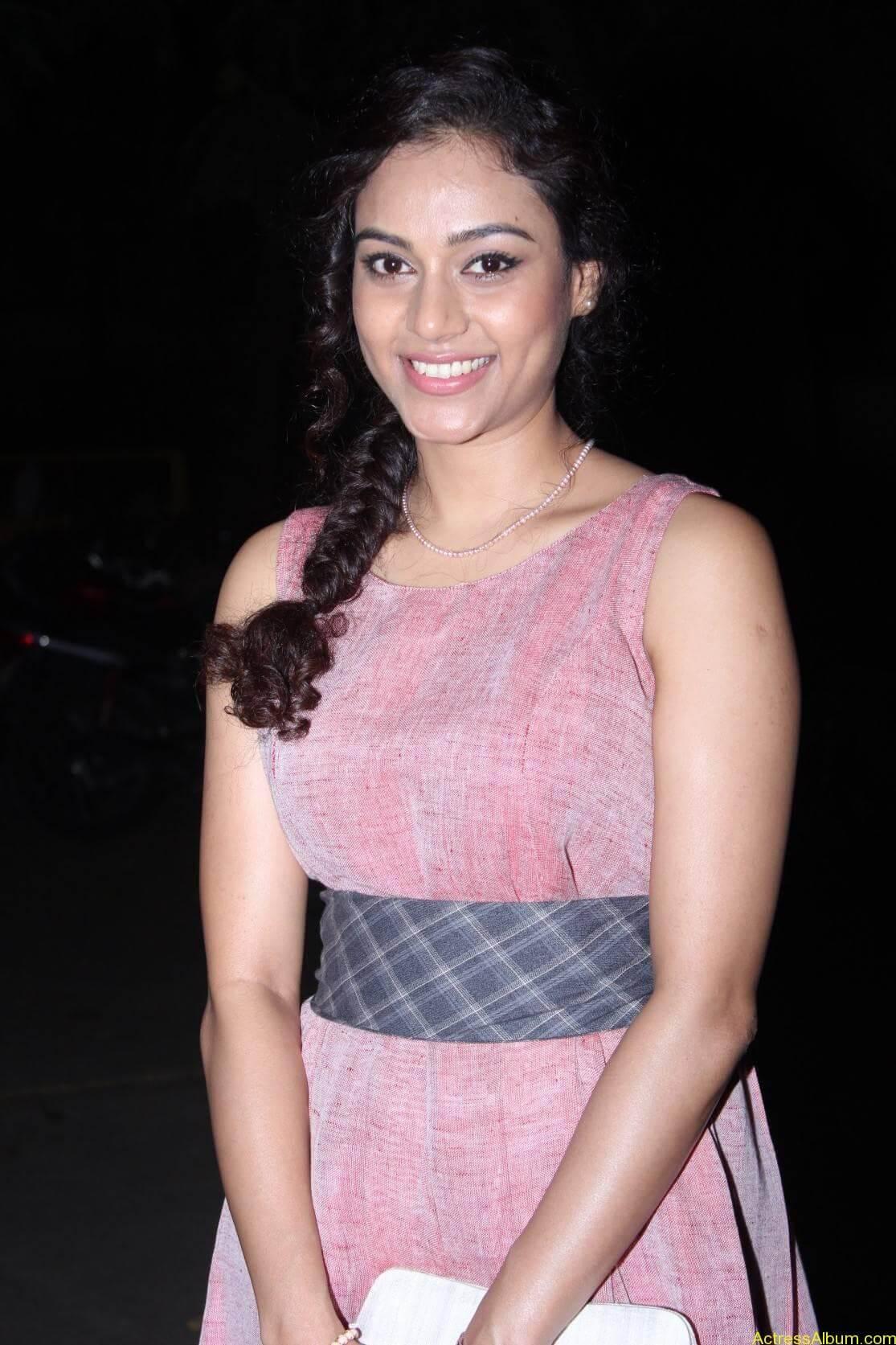 Actress Rupa Manjari Latest Photos - 1