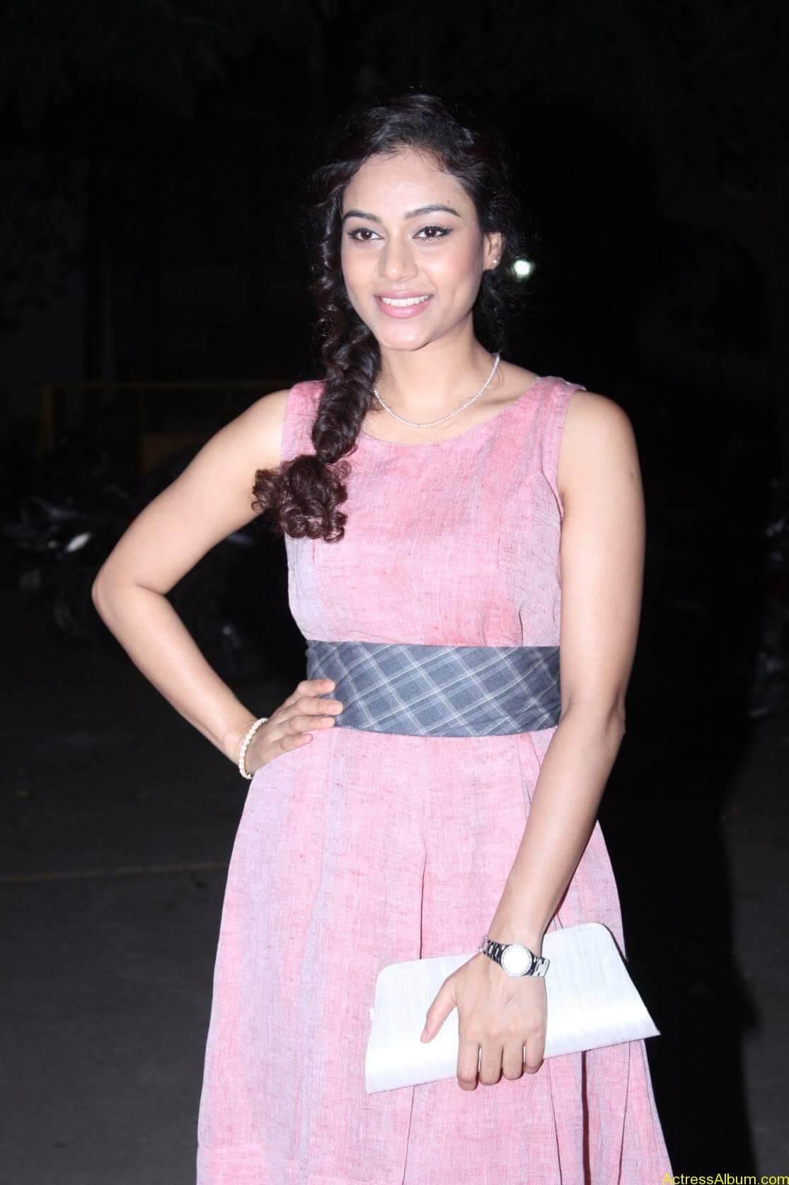 Actress Rupa Manjari Latest Photos - 7