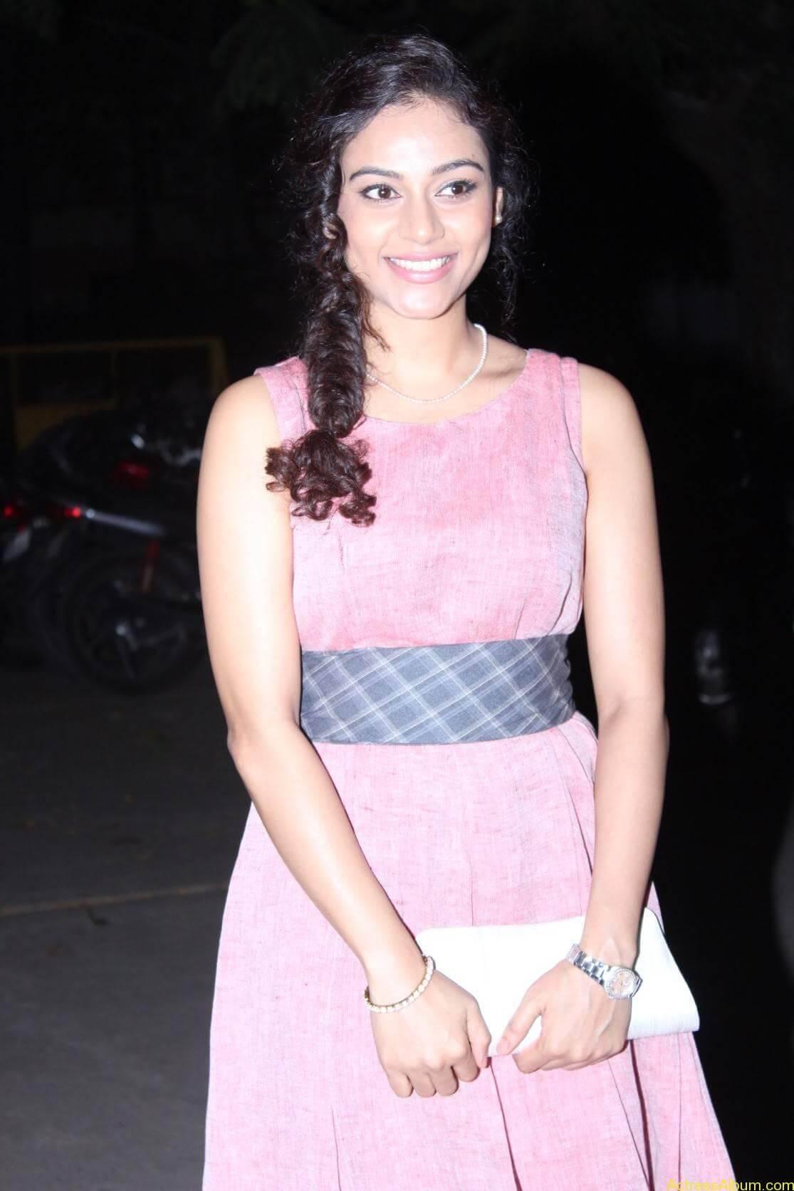 Actress Rupa Manjari Latest Photos - 8