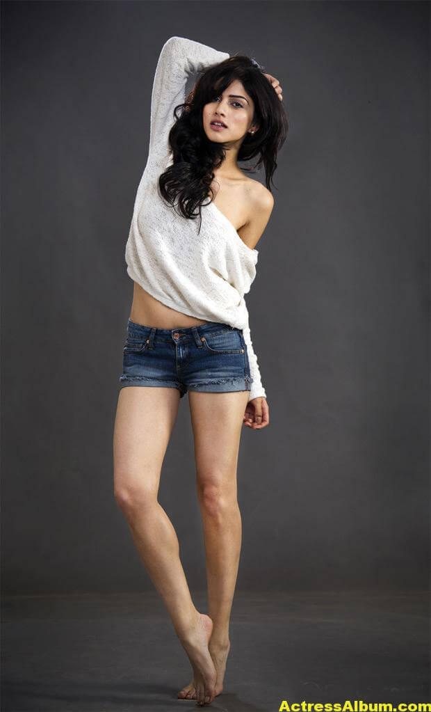 Actress Sapna Pabbi Photoshoot Stills - 1