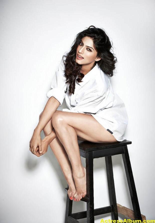 Actress Sapna Pabbi Photoshoot Stills - 10