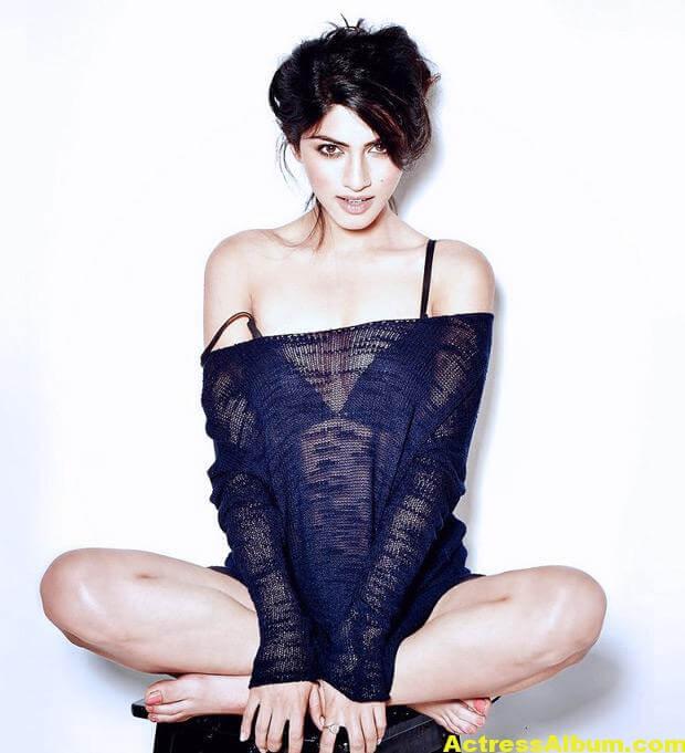 Actress Sapna Pabbi Photoshoot Stills - 4