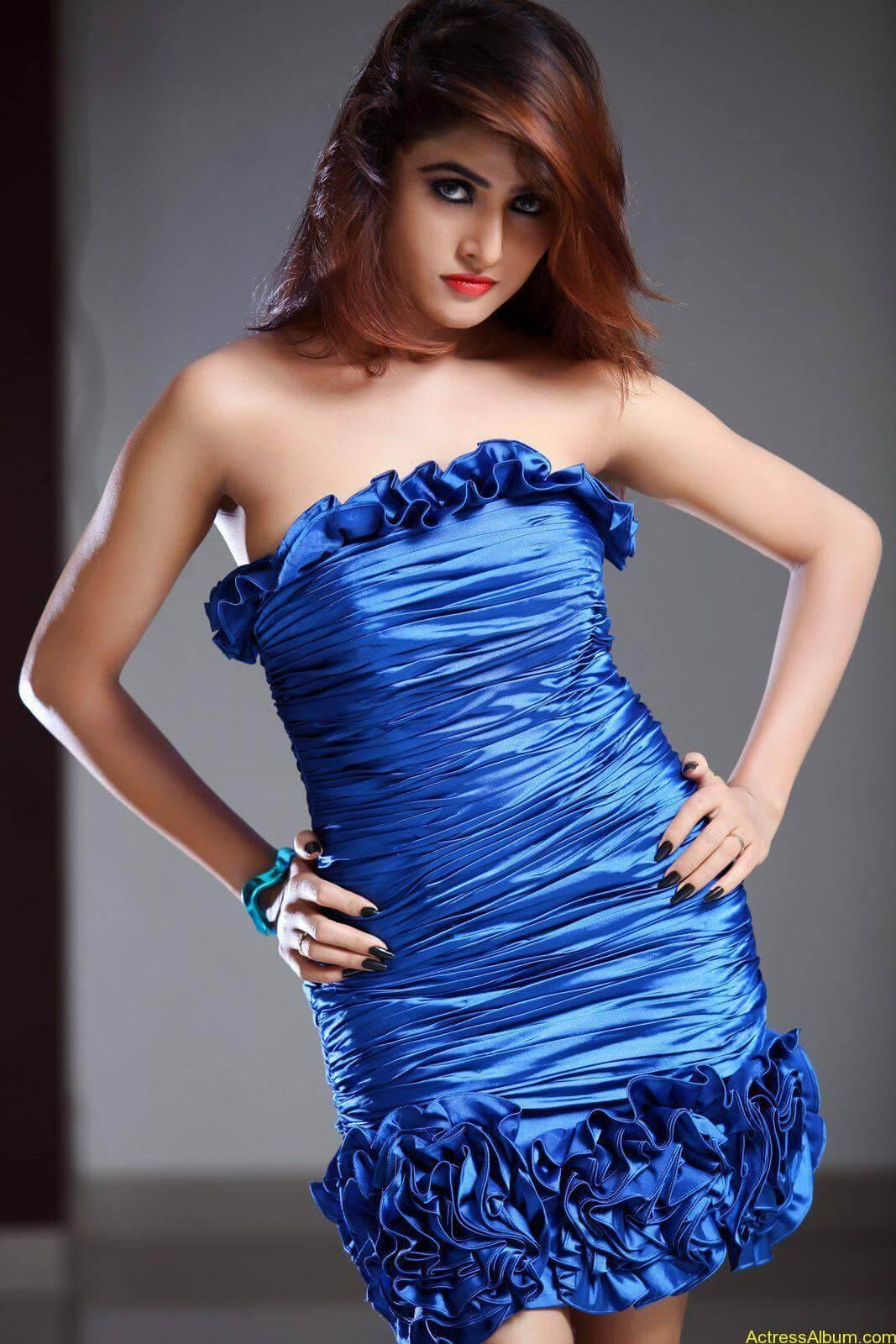 Actress Sony Charishta Latest Photo Gallery - 10