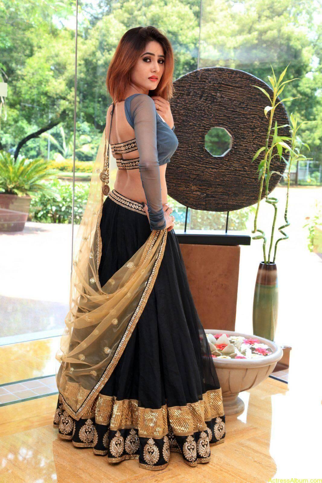 Actress Sony Charishta Latest Photo Gallery - 11