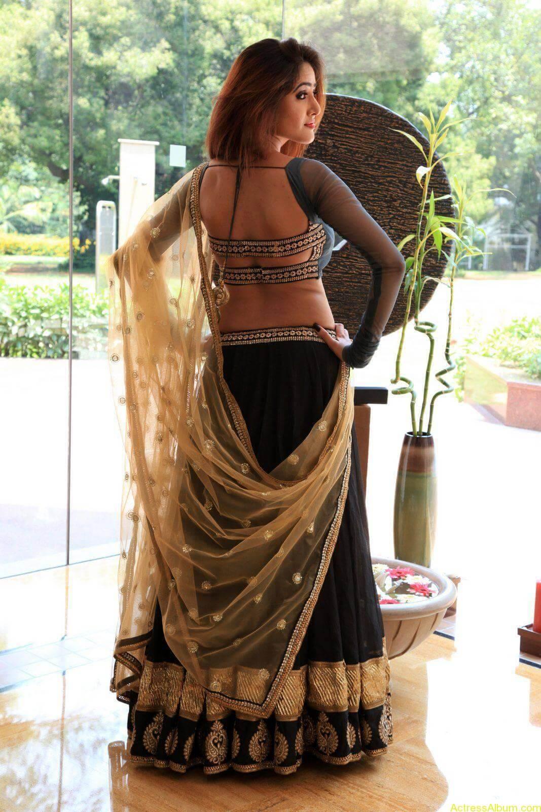 Actress Sony Charishta Latest Photo Gallery - 12